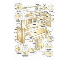 Free diy woodworking blueprints Video