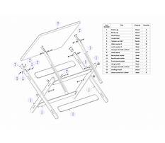 Free drafting table plans available download Video