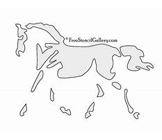 Free horse carving patterns Video