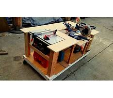 Free plans for building a woodworking bench Video