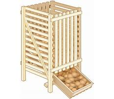Free potato bin woodworking plans.aspx Video