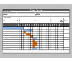 Free project management plan template Video