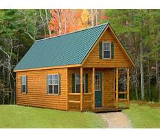 Free small cabin design plans Video