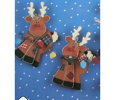 Free woodcraft patterns christmas Video
