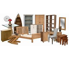 Free wooden furniture Video