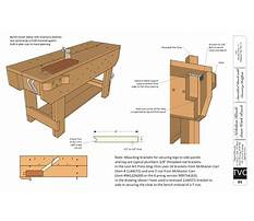 Free woodworking plans for benches Video