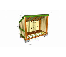 Free woodworking shed plans Video