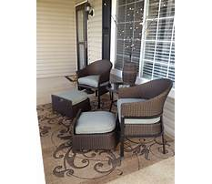 Front porch furniture store Video