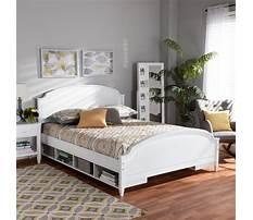 Full bed platform with storage.aspx Video