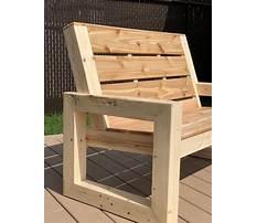 Furniture diy wood Video