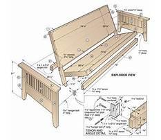 Futon bunk bed woodworking plans.aspx Video