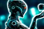 Futuristic Space Music