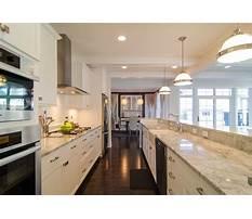 Galley kitchen designs layouts Video