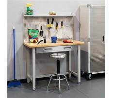 Garage benches nz Video