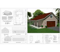 Garage building plans free Video