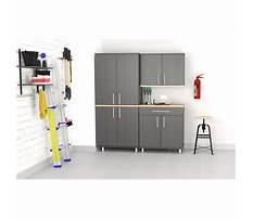 Garage cabinet system reviews Video