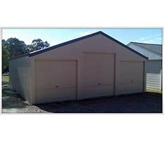 Garage door plans aspx format Video