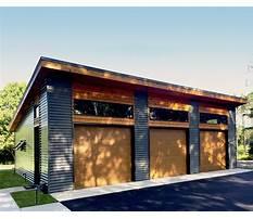 Garage plans modern Video