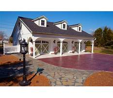 Garage plans with carport in front Video