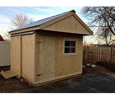 Garage shed plans free.aspx Video