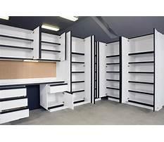 Garage storage designs modesto Video