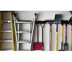 Garage wall storage systems reviews Video