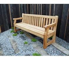 Garden bench plans uk.aspx Video