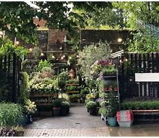 Garden centres local Video