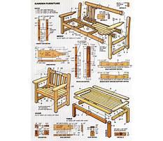 Garden furniture plans.aspx Video