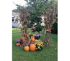 Garden ideas for fall Video