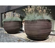 Garden pots and planters sydney Video