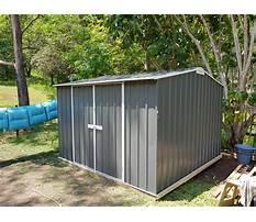 Garden shed brisbane.aspx Video