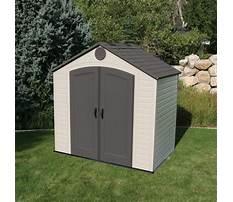 Garden sheds with floor.aspx Video