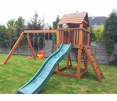 Garden swings ireland Video