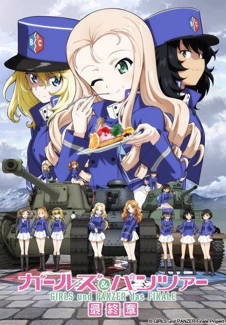 nonna girls und panzer wiki fandom powered  wikia