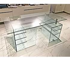Glass office desks toronto Video