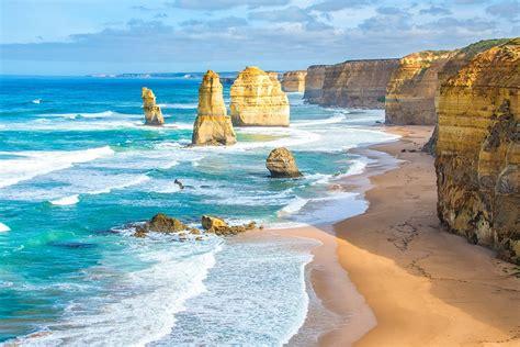 Great Ocean Road Attractions