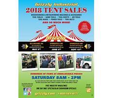 Grizzly tent sale.aspx Video