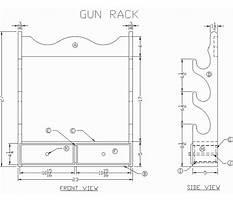 Gun rack plans woodworking Video