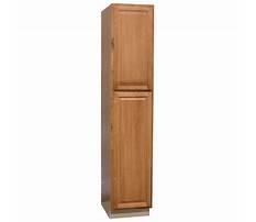 Hampton bay pantry cabinet home depot Video