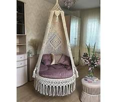 Hanging macrame chair pattern.aspx Video