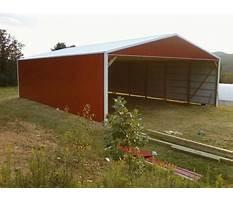 Hay barn plans.aspx Video
