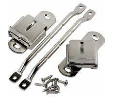 High chair hardware replacement Video