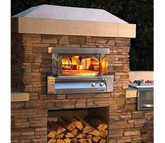 High end kitchens with brick ovens Video