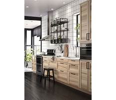High end wood cabinet finishes Video