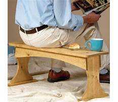 High school woodworking project plans Video