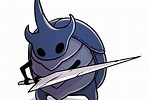 Hollow Knight Knight Watcher