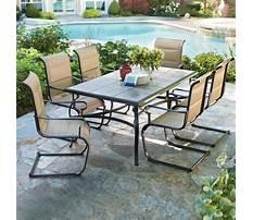 Home depot patio furniture sale Video