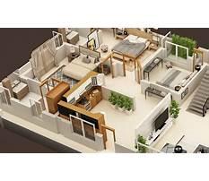Home design plans 3d Video