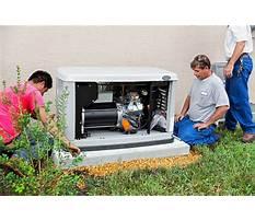 Home generator installation cost.aspx Video